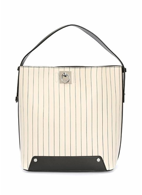 Fiorelli Messenger / Askılı Çanta Beyaz